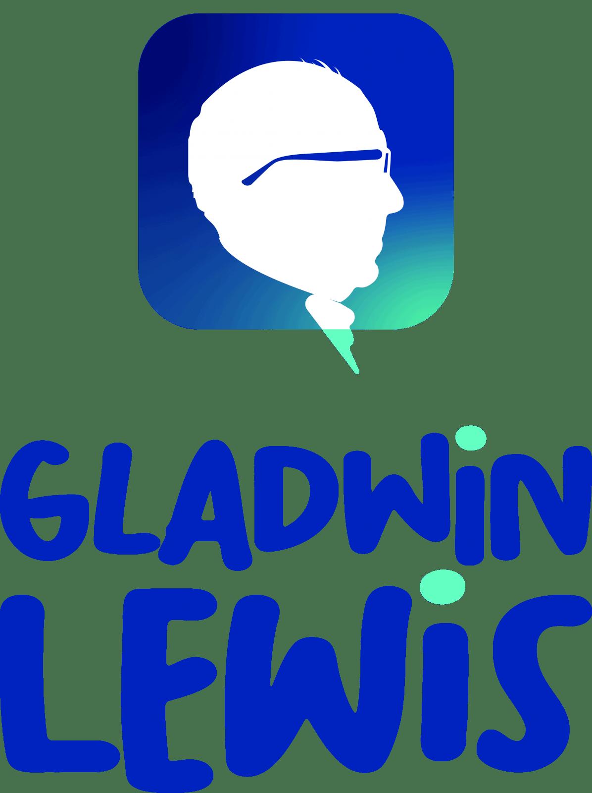גלדווין לואיס לוגו